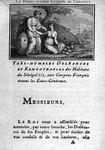 Cahier de doléances des habitants de la Vallée du Jabron…