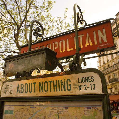 Album - nothing
