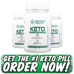 Bedrock Health Keto Reviews (2020) – Can we really lose Weight?