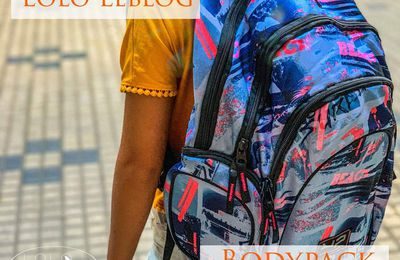 CONCOURS Bodypack