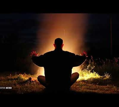 SHAMANIC DRUMS + DEEP TRANCE HUMMING MEDITATION ❯ Shamanic Meditation Music for Stress Relie