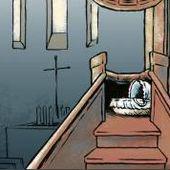 « Enfants du silence, Enfants de prêtres », Association Nationale / Tribune des Enfants de prêtres