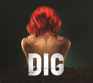 "Séries gay ""Dig"" et ""Shadowhunters"""