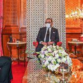 Maroc. Sa Majesté l'arlésienne