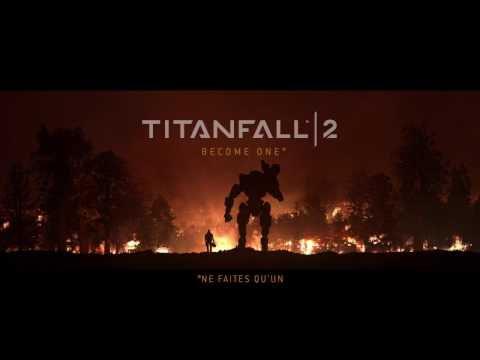 ACTUALITE : #Titanfall2 est sorti!!!