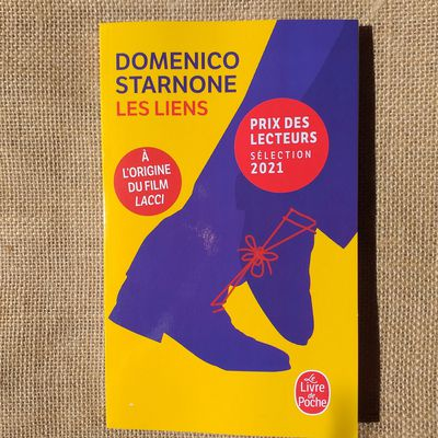 Les liens de Domenico Starnone
