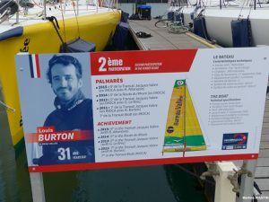 Bureau Vallée - Louis Burton