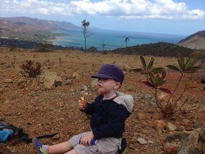 Randonnée en famille sur le Mont Dore ~ Nouvelle Calédonie