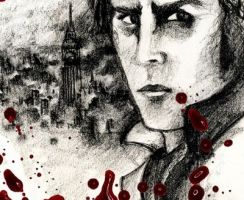 Sweeney Todd de James Malcolm Rymer