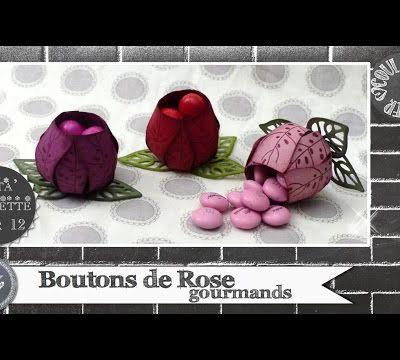 "Boutons Gourmands"""