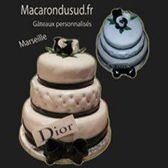 Macaron Du Sud