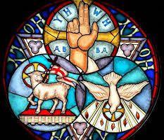 Homélie 1er dimanche après la Pentecôte: La Trinité ( 2018)