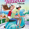 Juliette à Barcelone de Rose-Line Brasset