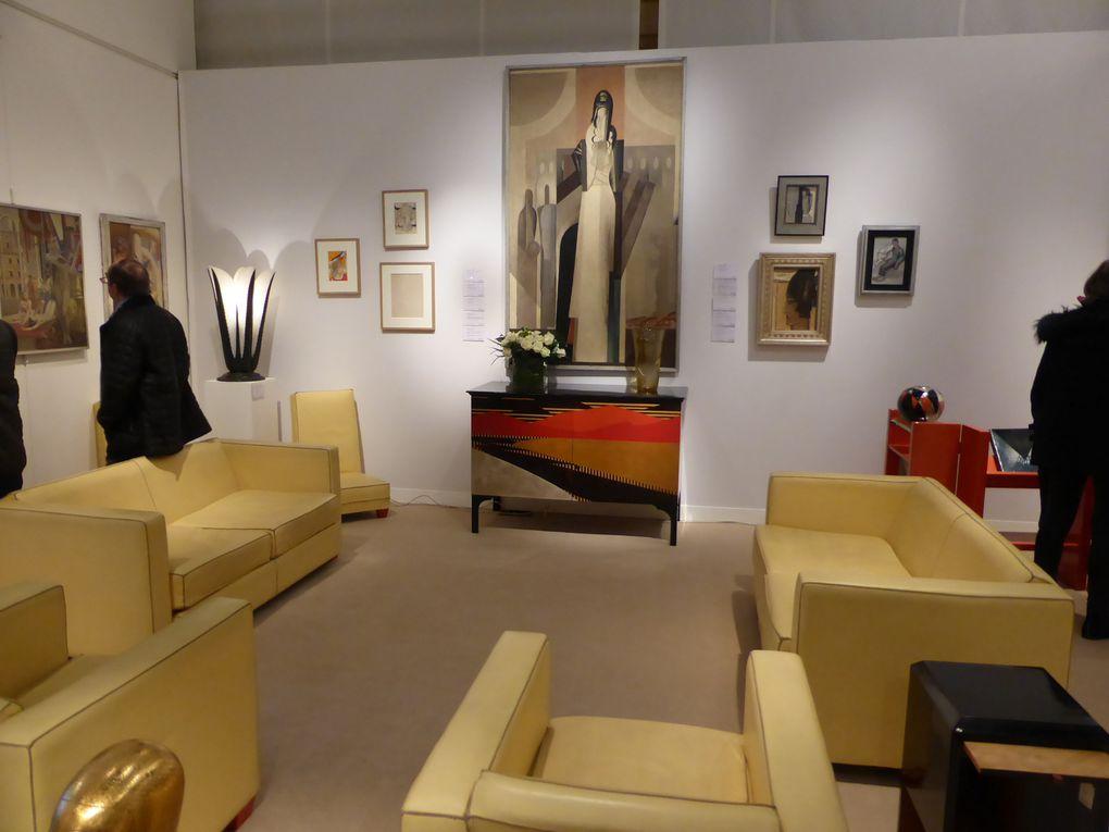 Vente Félix Marcilhac. Collection privée. Exposition publique, Paris, Sotheby's, mars 2014 © Photographies Gilles Kraemer, présentation presse 3 mars 2014.  Sotheby's Paris.