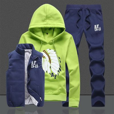 Benefits of Men's Tracksuits