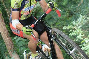 55e cyclocross du Rebbargala à Wittenheim