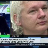 Aymeric Monville fait le point alors que s'ouvre le procès Assange. #video #FreeAssange - INITIATIVE COMMUNISTE