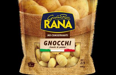 Giovanni rana gnocchi