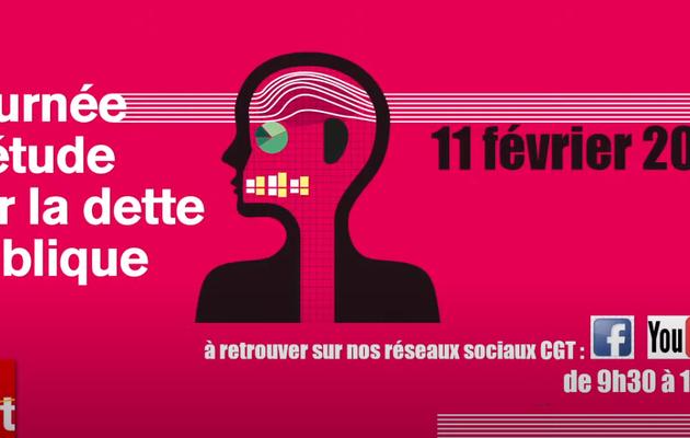 JOURNÉE D'ETUDE SUR LA DETTE PUBLIQUE