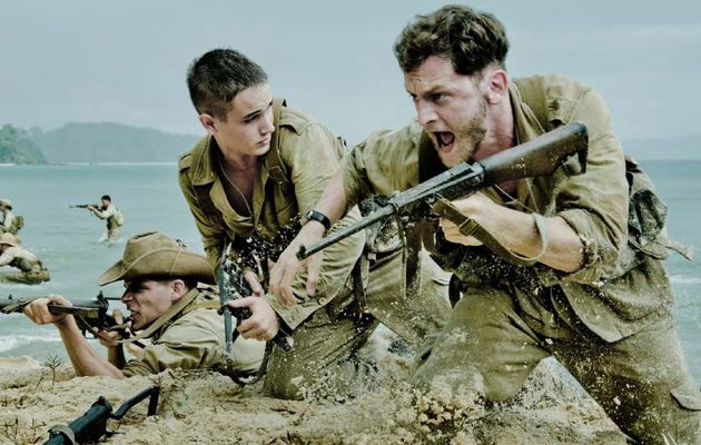 A découvrir : « Le Soldat Blanc » en septembre sur Canal+
