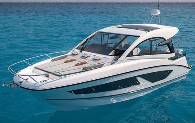 New Benéteau Gran Turismo 32 and Benéteau Gran Turismo 36 : this is moving in the Express Cruisers' market