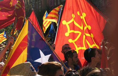 Quel est le crime des indépendantistes catalans ?