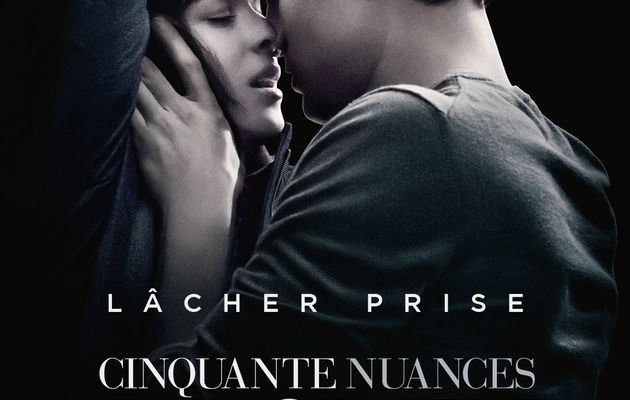 CINQUANTE NUANCES DE GREY, le film de Sam Taylor-Wood [critique]