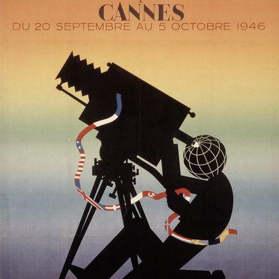 20 septembre 1946 Première édition du festival de Cannes