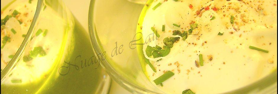 Elixir de Roquette, Mousse de Mascarpone