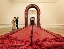Under the skin - In conversation with Anish Kapoor