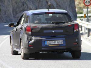 Nouvelle Hyundai i20...c'est pour bientôt!