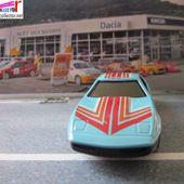 CHEVROLET CORVETTE YATMING 1/64 - car-collector.net