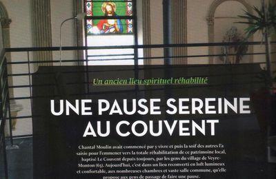 """A lire dans """"Massif Central"""""""