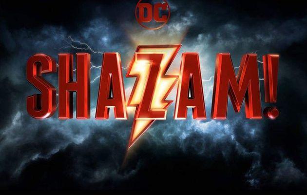 SHAZAM ! Bande Annonce VF
