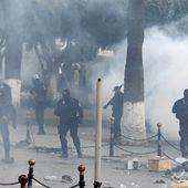 Pour BFM TV, l'utilisation de lacrymogènes en Algérie est de la «répression» (vidéo)