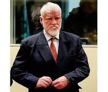 Praljak, le cadavre de trop du TPI pour l'ex-Yougoslavie? Par Karine Béchet Golovko