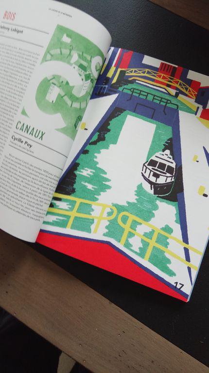 Paris, les cahiers de la métropole, numéro 6  #GrandParis #Paris #métropole