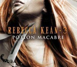 Rebecca Kean T3
