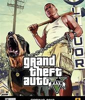 Life, Death, and Grand Theft Auto V