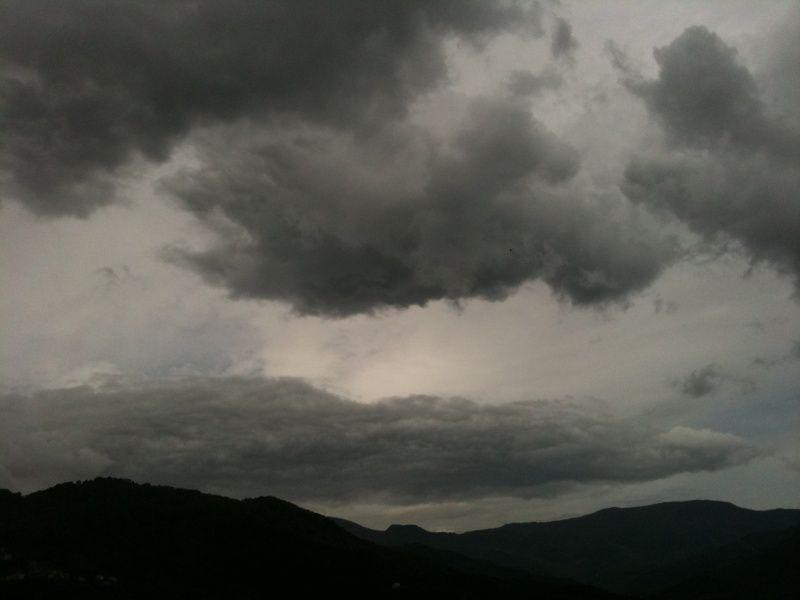 Photos prises par jg56 le 03 / 05 / 2011 de 11h45 à 12h48 et à 18h50 à Pruno (Haute-Corse).