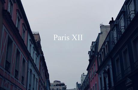 Paris XII