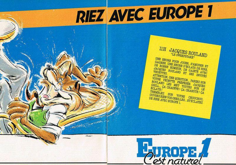 PUBLICITES : LES ANIMAUX ... ROIS DE L'AFFICHE. (PARTIE 5) (ANIMAUX FAMILIERS ET SAUVAGES D'EUROPE).