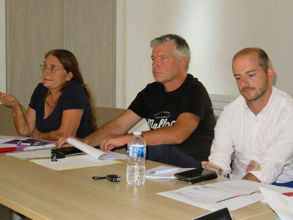 Saint André les Alpes: La CCAPV pilote la stratégie touristique