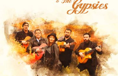 Chico and The Gypsies reprend le tube 3 DAQAT GIPSY avec Hasna