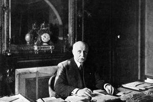 Vote des pleins pouvoirs à Philippe Pétain le 10 juillet 1940