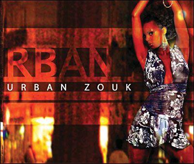 VA-URBAN ZOUK-2007
