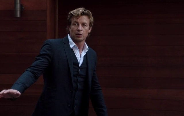Critiques Séries : The Mentalist. Saison 6. Episode 1. The Desert Rose.
