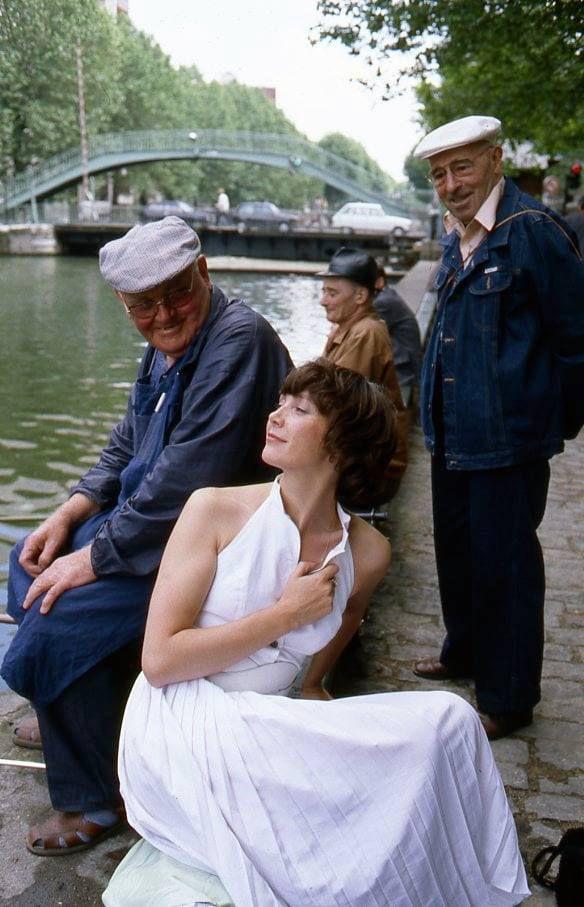 Edith Piaf - La Foule (LIVE 1962!!!!)
