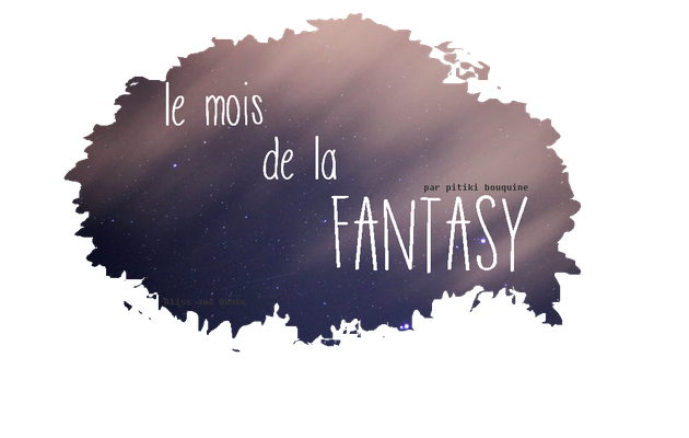 PAL du mois de la Fantasy