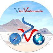 velovadrouille, tour du monde vélo en 2017 / 2018.